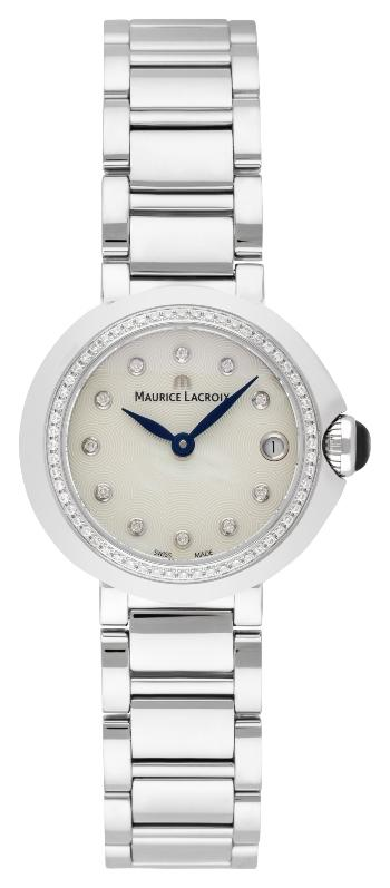 Maurice Lacroix Fiaba Date