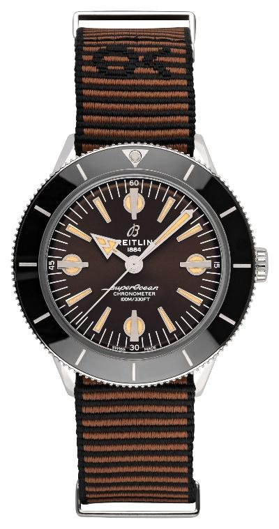 Breitling Superocean Héritage '57 Outerknown