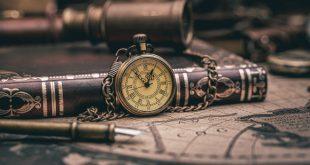 Dachbodenfund - Alte Uhren