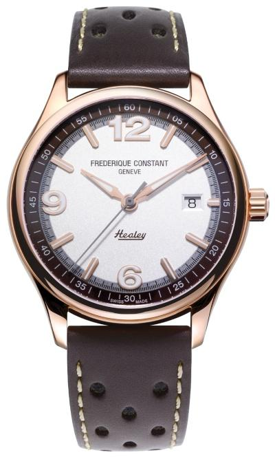 Frederique Constant Vintage Rally Healey Chronograph Automatic Limited Edition