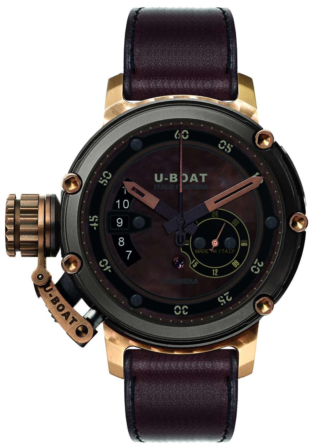 Haken-Uhren-Preis