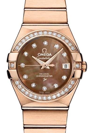 Omega Uhren Kaufen Alle Modelle Preise Bei Uhrinstinkt