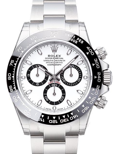Rolex Cosmograph Daytona 116500ln Uhrinstinkt