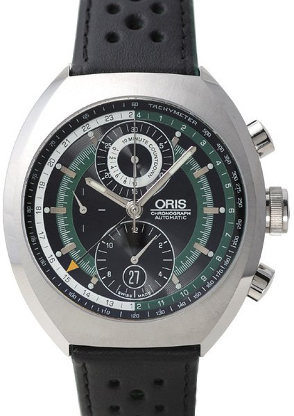 Oris Chronoris Grand Prix '70 Limited Edition