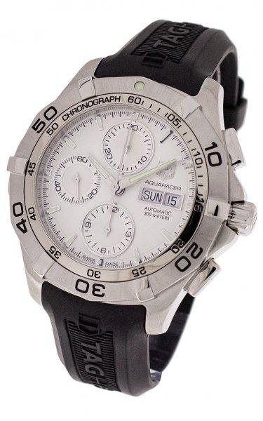 Tag Heuer Aquaracer 300 m Chronograph