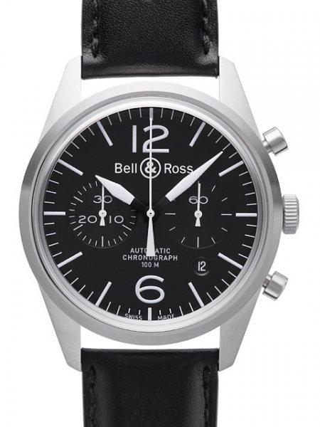 Bell & Ross BR 126 Original
