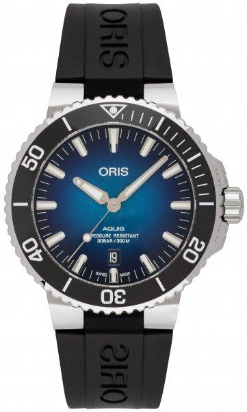 Oris Aquis Clipperton Limited Edition