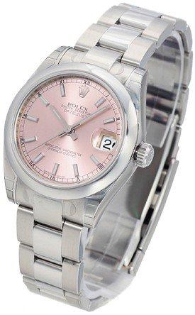 Uhren KaufenUhrinstinkt Rolex 31 Rolex Datejust SGMzVpqU
