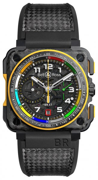 Bell & Ross BR-X1 RS17