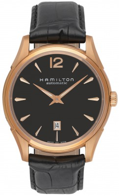 Hamilton Jazzmaster Slim