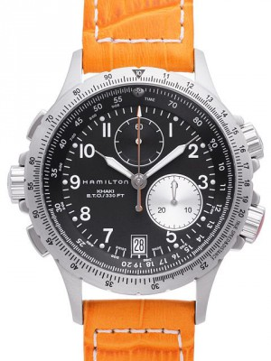 Hamilton Khaki Aviation ETO Chrono