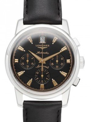 Longines Conquest Heritage Chronograph