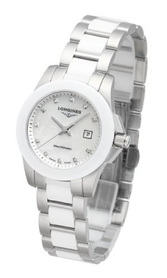 Longines Conquest Classic Ladies 29,5mm