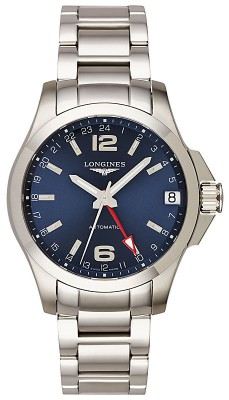 Longines Conquest Gents