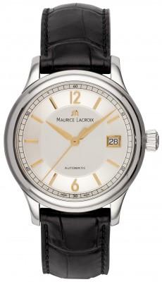 Maurice Lacroix Les Classiques Date Automatik