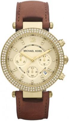 Michael Kors Chronograph Parker
