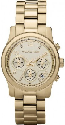 Michael Kors Chronograph Runway