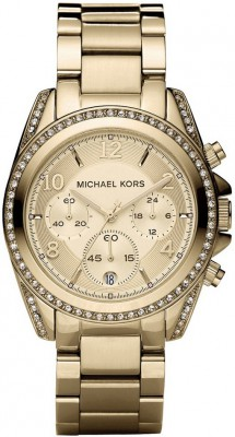 Michael Kors Chronograph Blair
