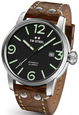 TW-Steel Maverick Automatic