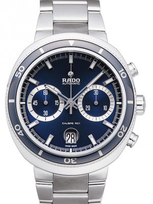 Rado D-Star 200 Automatic Chronograph 44mm