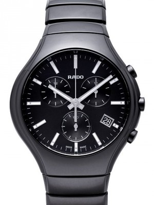 Rado True Quarz Chronograph 44mm
