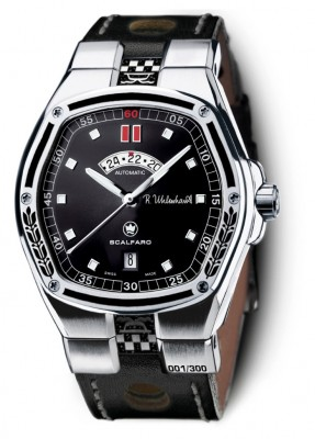 Scalfaro Rudolf Uhlenhaut Limited Edition