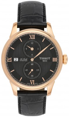 Tissot T-Classic Le Locle Regulateur