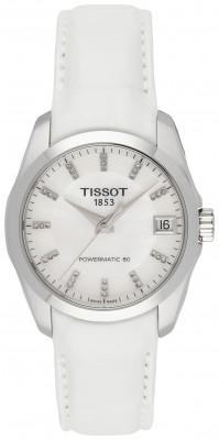 Tissot T-Trend Couturier Automatik Lady
