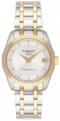 Tissot T-Trend Couturier Automatic Lady Powermatic 80