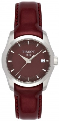 Tissot T-Trend Couturier Quarz Lady