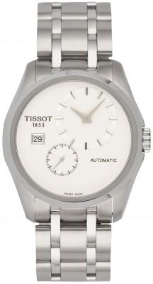 Tissot T-Trend Couturier Automatik