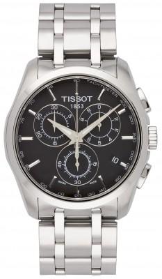 Tissot T-Trend Couturier Chronograph