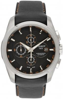 Tissot T-Trend Couturier Automatik Chronograph