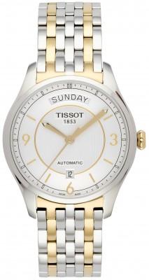 Tissot T-Classic T-One