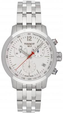 Tissot PRC 200 Chrono Gent NBA Special Edition
