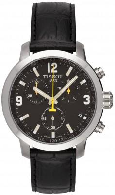 Tissot T-Sport PRC 200 Quarz Chronograph
