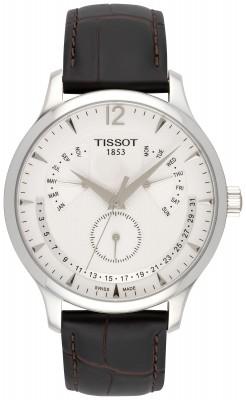 Tissot T-Classic Tradition Ewiger Kalender