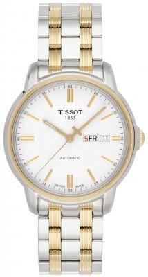 Tissot T-Classic Automatik III
