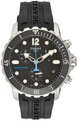 Tissot T-Sport Seastar 1000 Chronograph