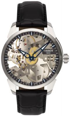 Tissot T-Complication Squelette
