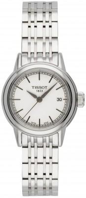 Tissot T-Classic Carson Quarz Lady