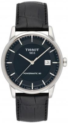 Tissot T-Classic Luxury Automatic