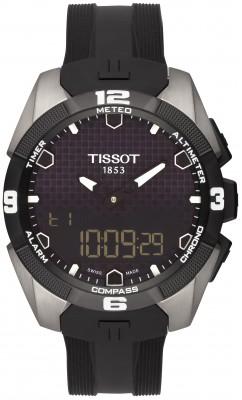 Tissot T-Touch Expert Solar