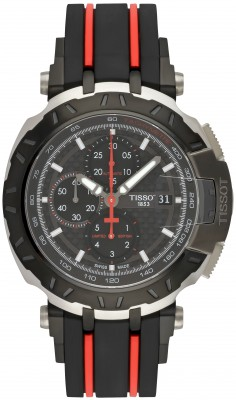 Tissot T-Sport T-Race MotoGP 2016 Automatic Chronograph Limited Edition