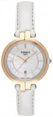 Tissot T-Trend Flamingo