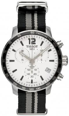 Tissot T-Sport Quickster Chronograph