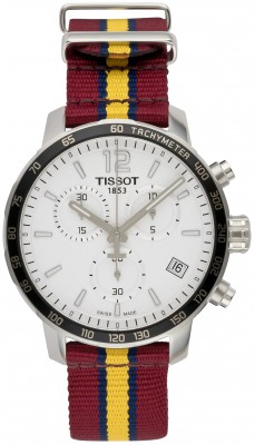 Tissot T-Sport Quickster Chronograph Cleveland Cavaliers Special Edition