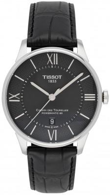 Tissot T-Classic Chemin des Tourelles Automatic