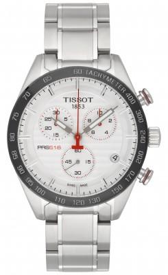 Tissot T-Sport PRS 516 Quarz Chronograph