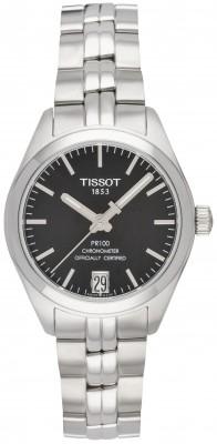 Tissot T-Classic PR 100 Automatic Lady COSC